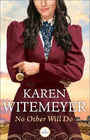 No Other Will Do (Ladies of Harper's Station, #1)