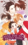 Song for My Sweet Home vol. 7 -tamat-