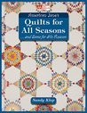 American Jane's Quilts for all Seasons: ...and Some for No Reason