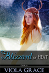 Blizzard of Heat (Operation Reindeer Retrieval, #6)