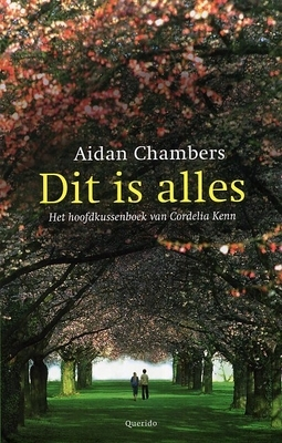 Dit is alles by Aidan Chambers