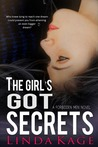 The Girl's Got Secrets (Forbidden Men, #7)