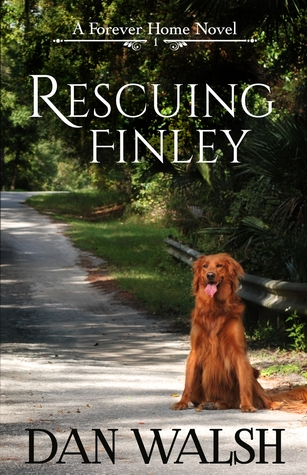 Rescuing Finley (Forever Home, #1)