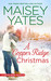 A Copper Ridge Christmas (Copper Ridge, #3.4)