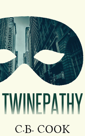 Image result for twinepathy book