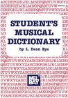 Student's Musical Dictionary
