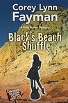 Black's Beach Shuffle: A Rolly Waters Mystery