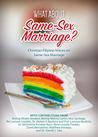 What About Same-Sex Marriage: Christian-Filipino Voices on Same-Sex Marriage