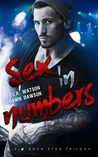 Sex in Numbers (S.I.N. Rock Star Trilogy ~ Book 1)