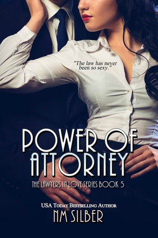 Power of Attorney (Lawyers in Love, #5)