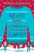 Never Kiss a Man in a Christmas Jumper by Debbie  Johnson