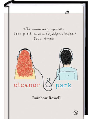 Eleanor Park' movie isn't happening, says Rainbow Rowell
