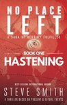 Hastening (No Place Left Book 1)