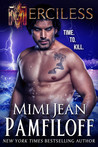 Merciless (The Mermen Trilogy, #3)