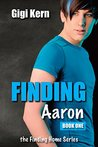 Finding Aaron (Finding Home #1)