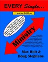"Every Single Ministry: A ""HOW TO"" Guide for leaders in Single Adult Ministry. (Every Single... Book 1)"