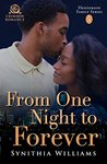 From One Night to Forever (Henderson Family #4)