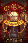 The Screaming Statue (The Curiosity House, #2)