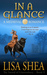 In A Glance (Sword of Glastonbury, #9)