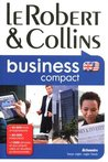 Le Robert & Collins: Business compact