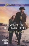 Protecting Her Daughter (Wrangler's Corner #3)