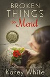 Broken Things to Mend (Power of the Matchmaker)