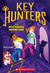 The Mysterious Moonstone (Key Hunters #1)