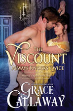 The Viscount Always Knocks Twice (Heart of Enquiry, #4)