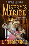 Misery's Tribe (The Cadian Chronicles, #5)
