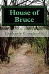 House of Bruce (Highland Stones Trilogy #2)