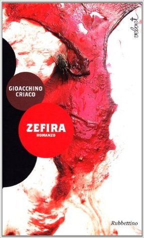 Zefira by Gioacchino Criaco