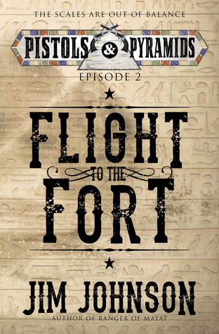 Flight to the Fort