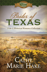 Brides of Texas (50 States of Love)