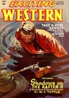 Exciting Western: July 1949