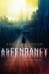Ascendancy (The Van Winkle Project, #2)