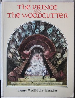 The Prince and the Woodcutter