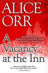 A Vacancy at the Inn (Riverton Road Romantic Suspense Book 3)