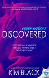 Discovered (Cover Series 1)