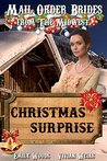 Mail Order Bride: Christmas Surprise