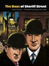 The Boys of Sheriff Street by Jerome Charyn