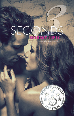 3 Seconds (Time for Love, #6)