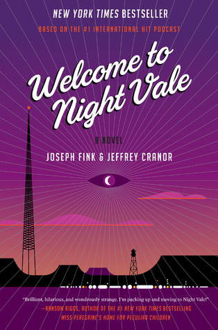 Welcome to Night Vale (Night Vale, #1)