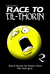 Race to Til-Thorin (Chronicles of a Hero, #2)