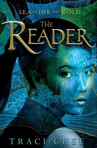 Image result for the reader traci chee