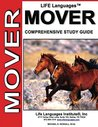 Mover LIFE Language Comprehensive Study Guide (LIFE Languages? Study Guides Book 1)