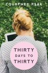 Thirty Days to Th...