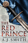 The Red Prince (The Long War, #3)