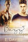 Buzz (The Riley Brothers, #1)