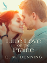 Little Love on the Prairie by E.M. Denning
