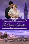 The Suspect's Daughter  (Rogue Hearts #4)